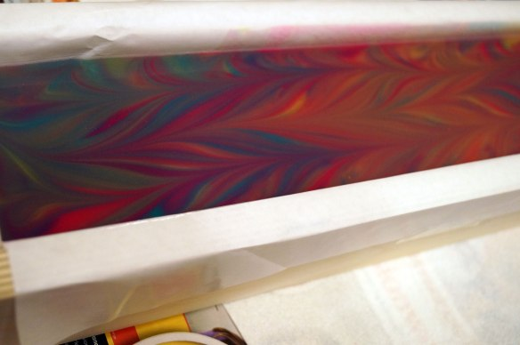 Neon-Swirl-after-pouring-in-mold